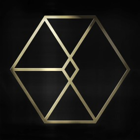 EXOdus Gold cover