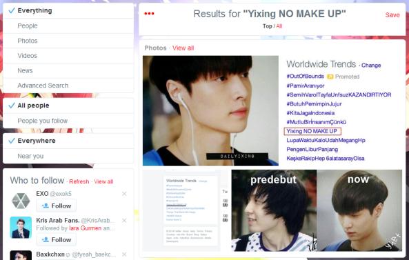 Yixing No Make Up-2