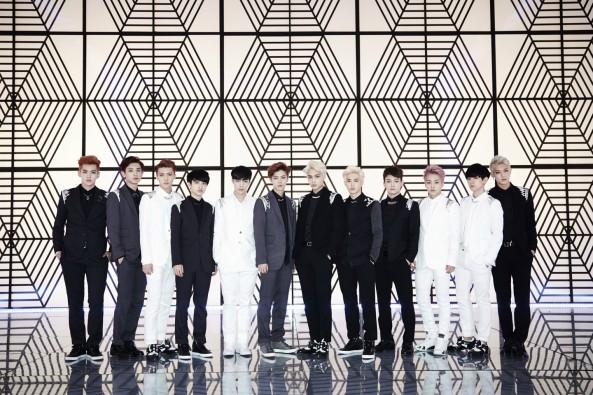 EXO Overdose All