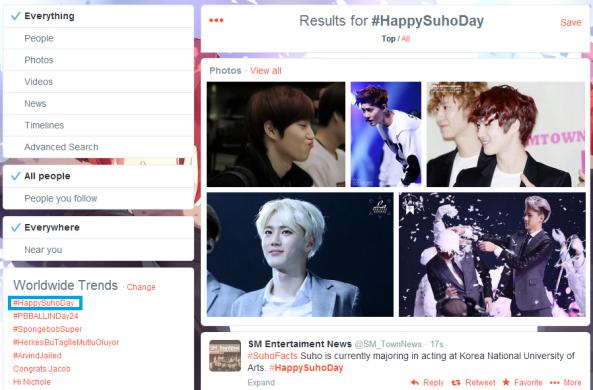 HappySuhoDay 1st trend-1