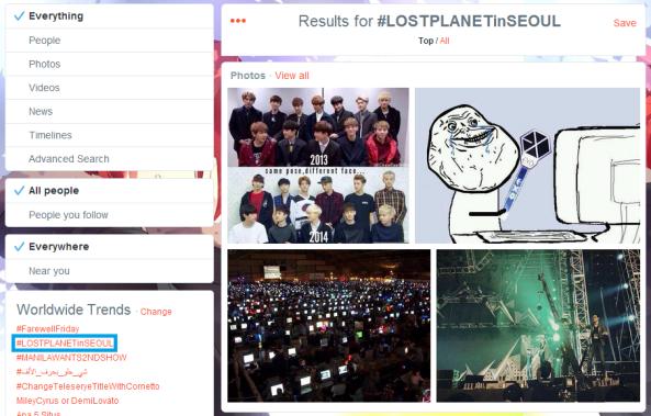 LostPlanet trends-2
