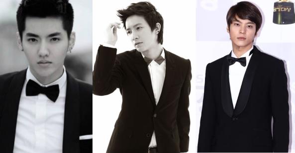 kris+Hangeng+JooWon