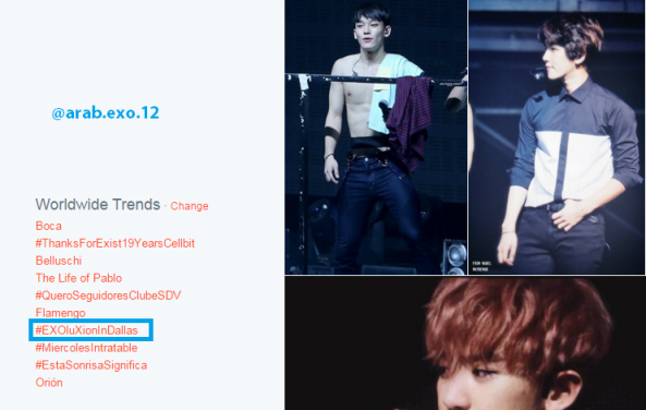 WWWtrends
