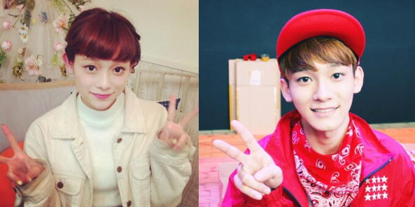 Chen Look Alike